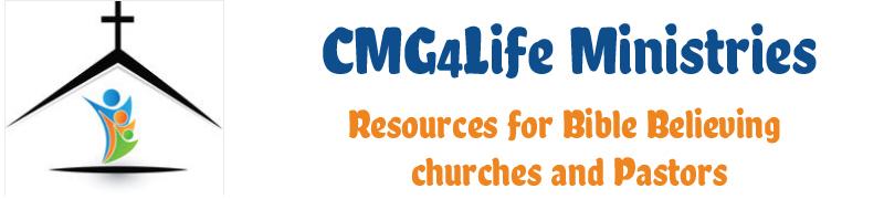 CMG4Life Baptist Ministries