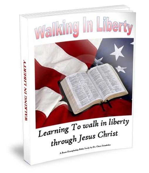 Walking In Liberty